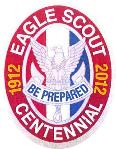 How to Assemble an Eagle Scout Binder - verywellfamilycom